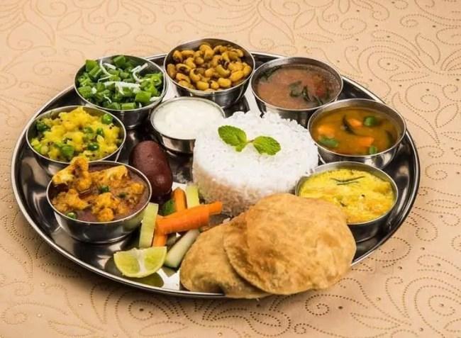 Indian Vegetarian Restaurants Toronto Near Me