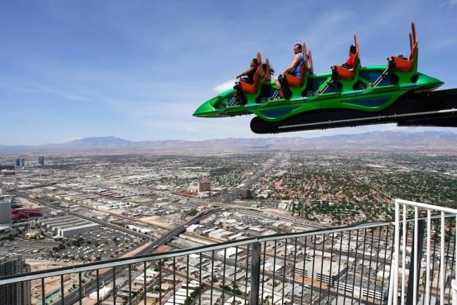 Day trip to Las Vegas