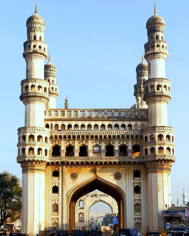 Top Things To Do In Hyderabad