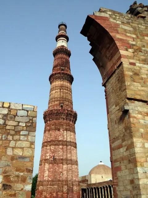 Historical Places in Delhi - Top Tourist Places in Delhi