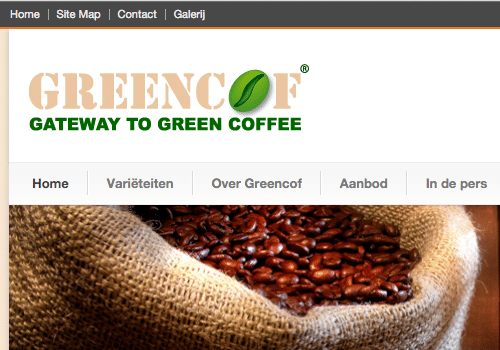 Greencof