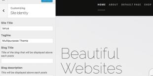 Adding A Favicon In Wordpress