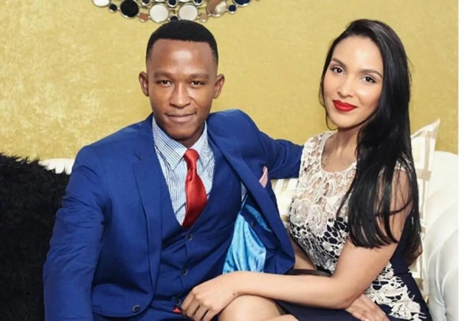5 Things You Probably Didn't Know About Katlego Maboe