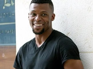 Generations Gadaffi Responds To Rumours That He Is Leaving The Show