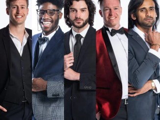 Meet the five contestants of The Bachelorette South Africa
