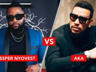 Mixed Reaction To Cassper AKA Boxing Match Amid The Covid-19 Pandemic
