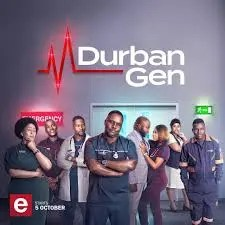 Medical Drama Series, Durban Gen Loses 300k Viewers