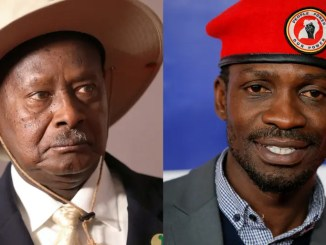 Bobi Wine Expose Museveni Rigging Strategy In A Viral Video