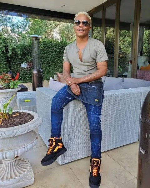 Big Zulu To Confront Somizi Over Emali Eningi