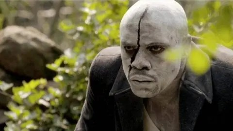 Nkabinde Set To Revive Mgijimi: Isibaya