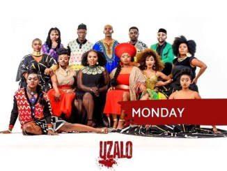 SABC Pulls The Plug On Uzalo