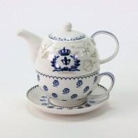 Tea for One m. Untertasse