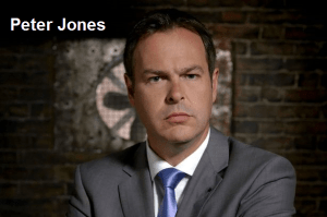 Peter Jones net worth