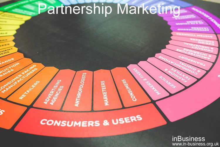 Partnership Marketing - How Your Business Can Effectively Use Partnership Marketing For Audience Growth
