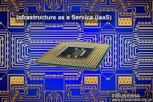 Difference between IaaS PaaS and SaaS in tabular form - Infrastructure as a Service (IaaS)