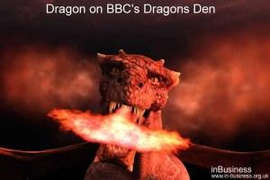 Dragons Den Deborah Meaden