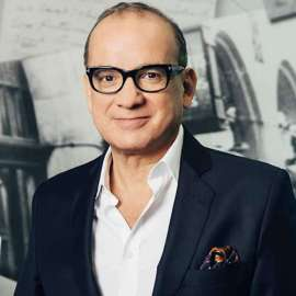 Touker Suleyman Net Worth – A Dragons Den entrepreneur and his leadership style