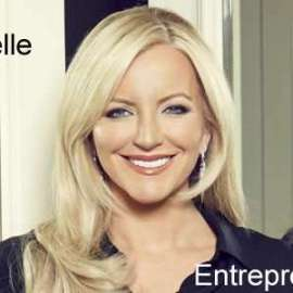 Lady Michelle Mone