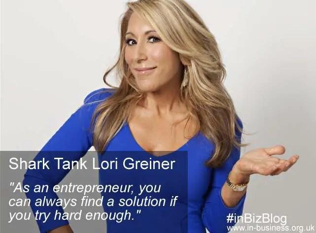 Lori Greiner net worth $50 Million