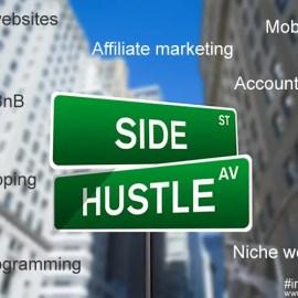 Side Hustle – Side hustle entrepreneur