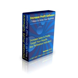 Increase Profit Software