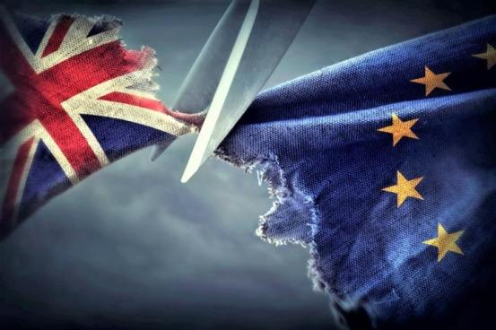 Το νομοσχέδιο της ΕΕ για το Brexit επιλύει την «ενοχλημένη» ευρωπαϊκή ερώτηση -Johnson