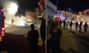 Έκτη σύλληψη για τα περιστατικά της Πρωτοχρονιάς στη Σωτήρα