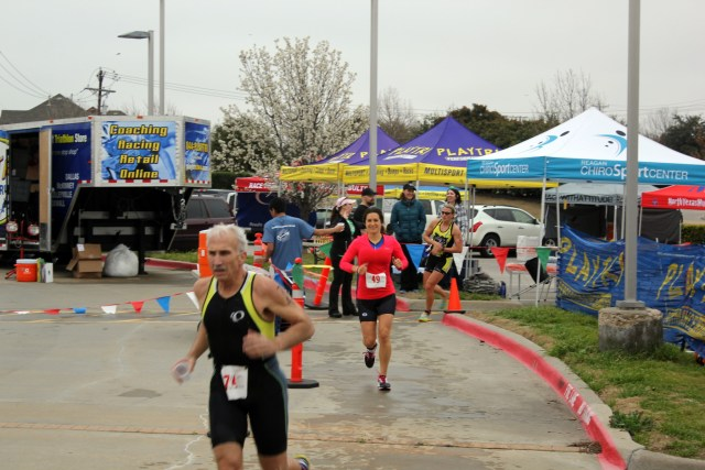 My Second Triathlon