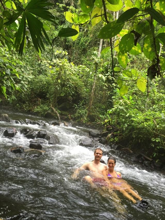 Free Hot Springs