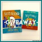 My Best Friend Book Giveaway