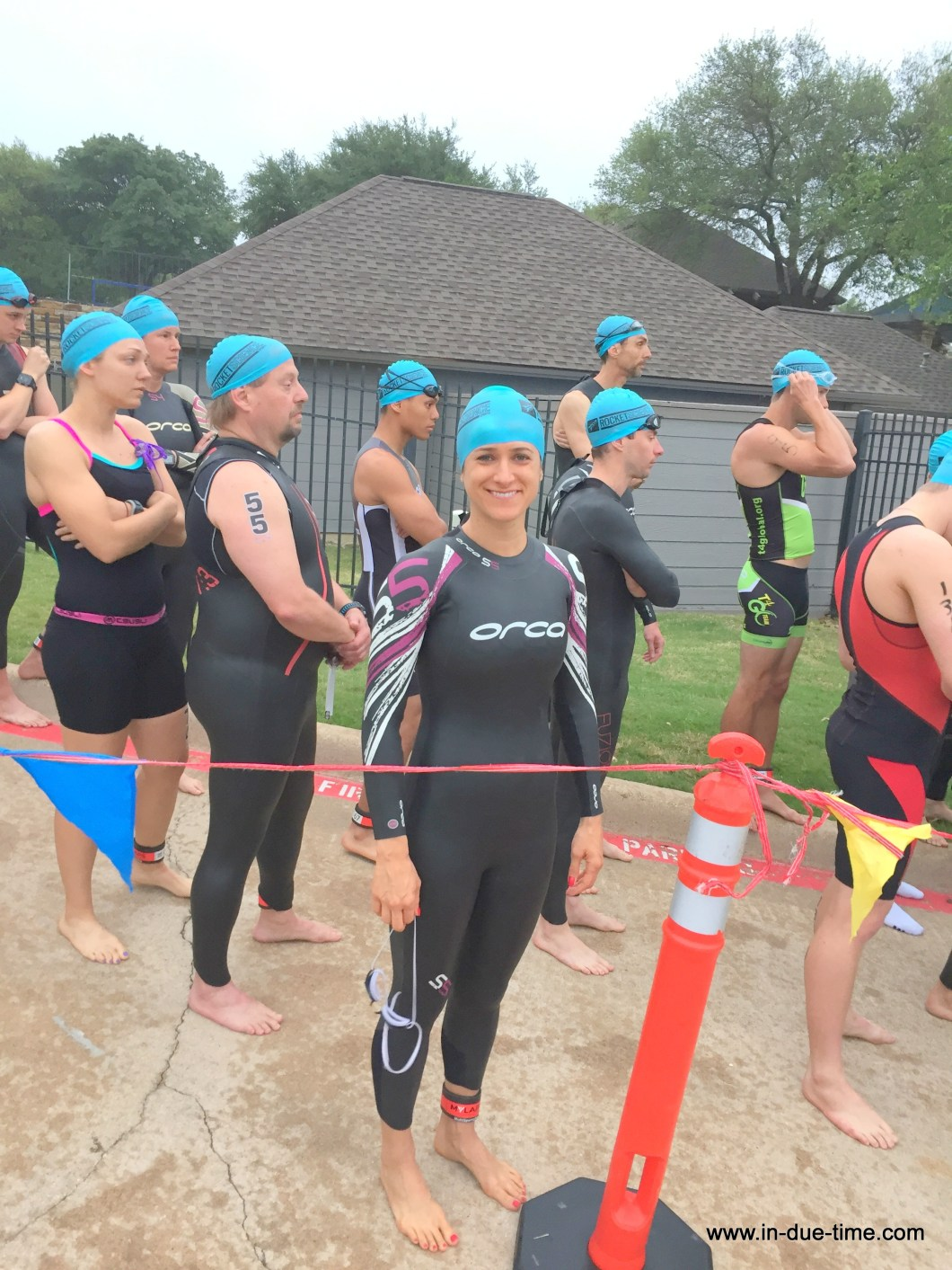 2016 King Tut Sprint Triathlon