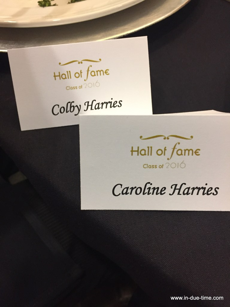 Concentra Hall of Fame