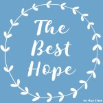 The Best Hope