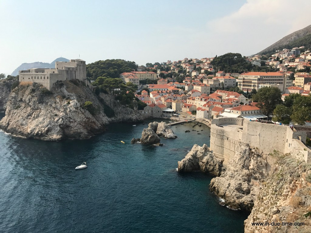 Europe Recap to Croatia on a Cruise (40)