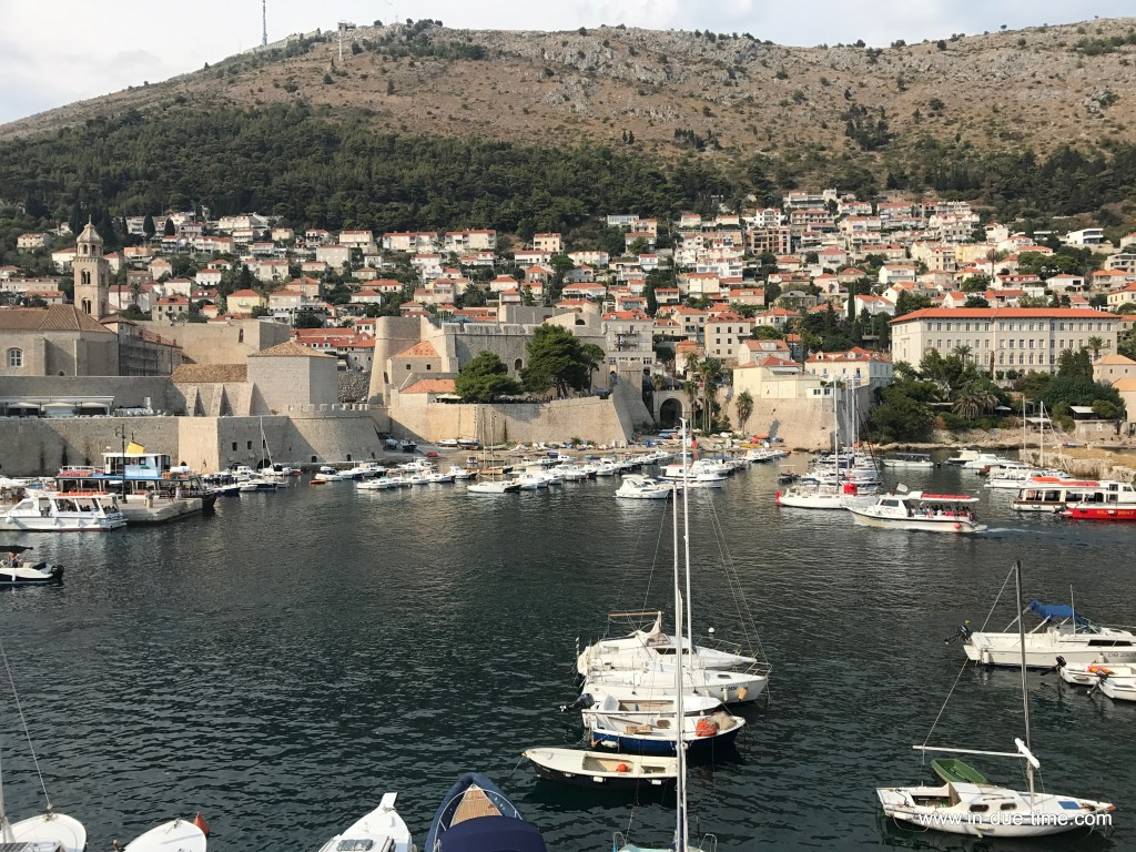 Europe Recap to Croatia on a Cruise (45)