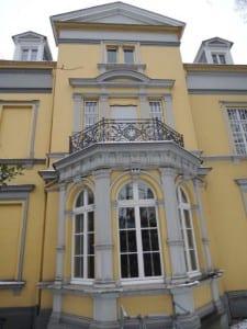 Kulturhaus Zanders