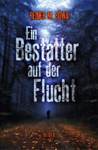 Cover: Ein Bestattet auf der Flucht