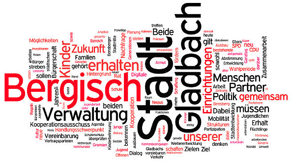 Wordle Koalitionsvertrag 600