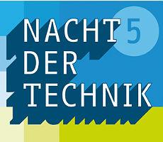 Nacht der Technik Logo 230