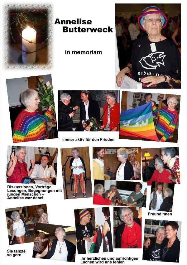Fotos und Collage: Sylvia Samad-Tari