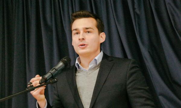 Marcel Kreutz