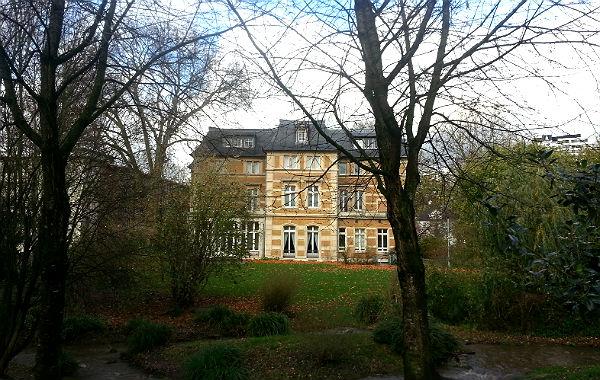 Villa Zanders Schnabelsmuehle Park 600