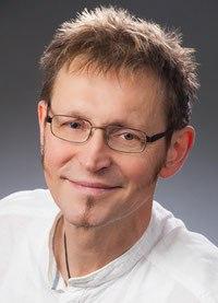 Thomas Klein, Fraktionsvorsitzender Die Linke