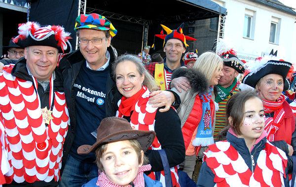 Karnevalszug Bensberg 2016 11