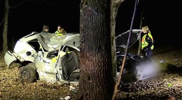 Tödlicher Unfall in Katterbach, Bergisch Gladbach