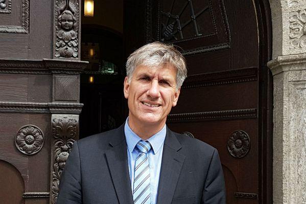 Harald Flügge soll Technischer Beigeordneter in Bergisch Gladbach werden