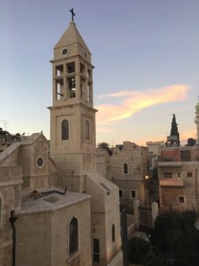 Die Abrahams-Herberge in Beit Jala