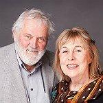 Roswitha und Erich Bethe. Foto: Eric Mammen