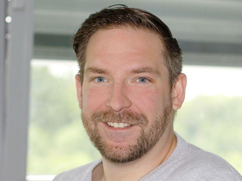 Maik, Projektleiter bei Oevermann Networks
