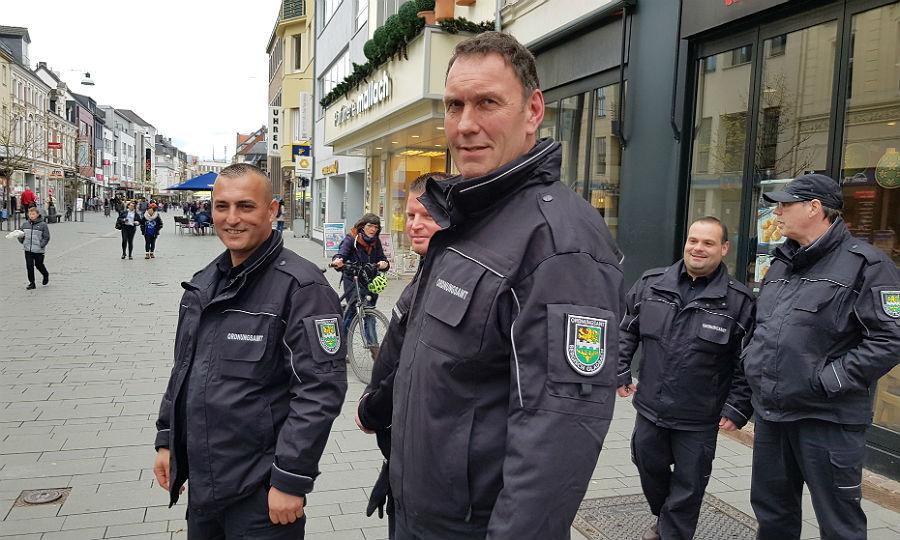 Ordnungsamt Köln Corona